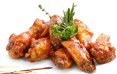 Foto Chicken wings